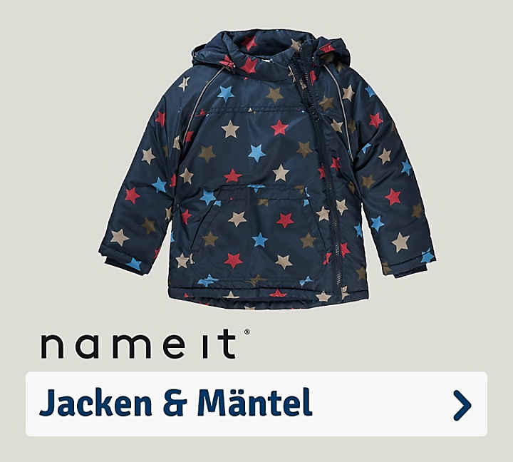name it Jacken & Mäntel