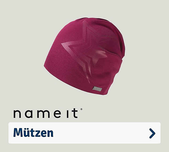 name it Mütze