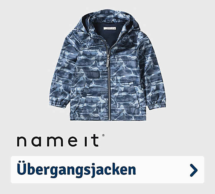 name it Übergangsjacken
