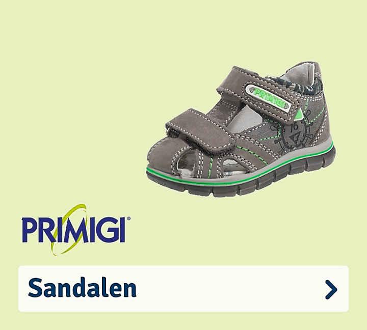 PRIMIGI Sandalen · PRIMIGI Halbschuhe ...