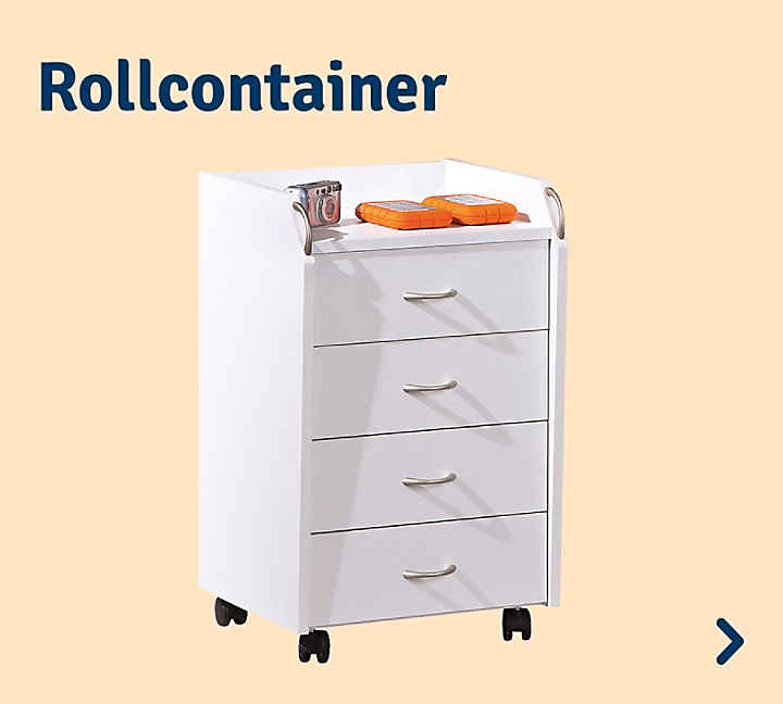 Rollcontainer