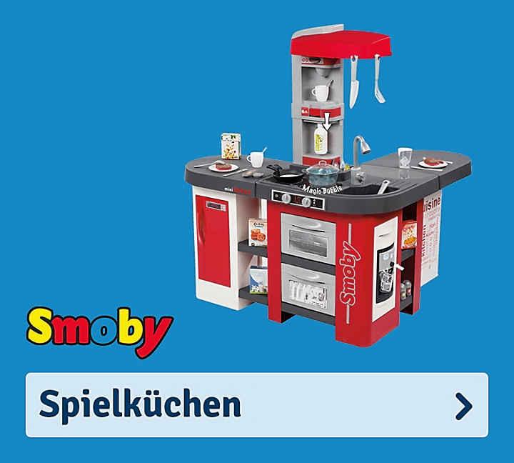 Spielküchen U0026 Haushaltsgeräte Von Smoby ...
