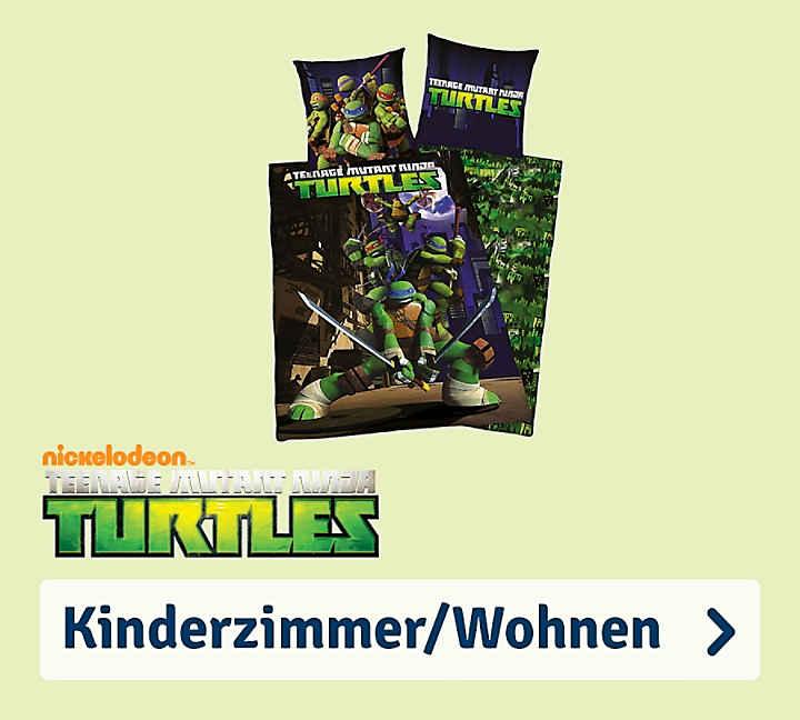 Teenage Mutant Ninja Turtles - Fanartikel günstig online kaufen | myToys