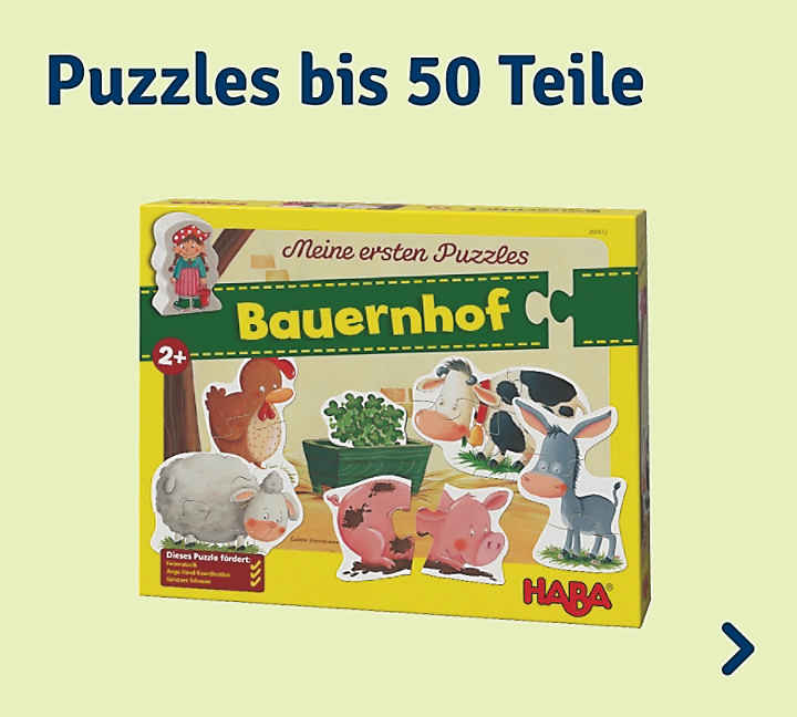 puzzle 50 teile