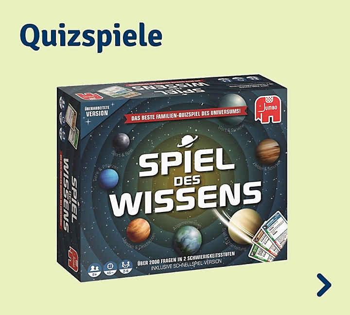Quizspiele Online