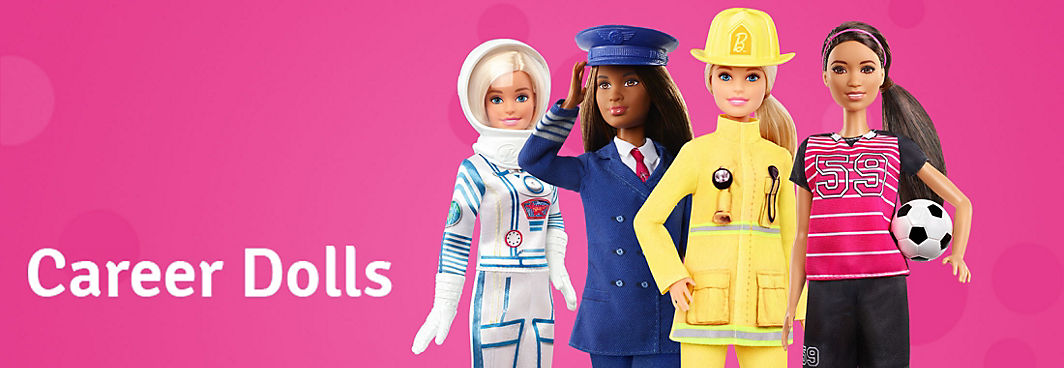 Career Dolls