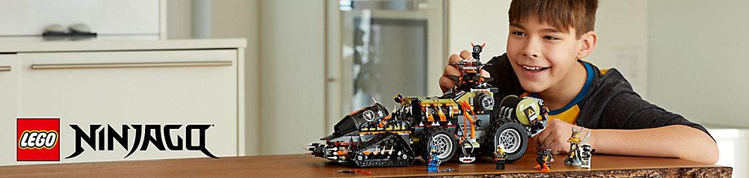 Lego Ninjago Artikel Online Kaufen Mytoys